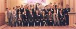 日本大学校友会東京都第七支部総会 平成14年6月30日(土) 於 ザ・クレストホテル立川 (画像クリックで拡大します)